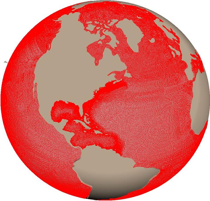 global-fvcom